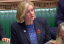 Ruth George MP Introduces Cross-Party Bill to Ban Sky Lanterns